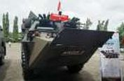 Tata Motors Siap Produksi Mobil Tempur 'Berdarah Dingin'