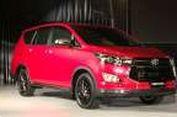 Toyota Innova Termewah 'Venturer' Resmi Meluncur