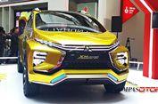 Mitsubishi XM Concept Bakal Mirip dengan Versi Produksi Massal