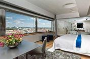 Hanya Punya Satu Kamar, Hotel Ini Diklaim Paling Privat Sedunia