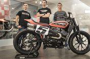 Harley Siapkan Motor 'Penggaruk Tanah' XG750R