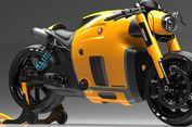 Ketika Produsen 'Supercar' Bermain 'Superbike'