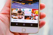 Penggunaan Instagram yang Tepat Justru Bisa Redakan Stres