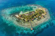 Leonardo DiCaprio Kembangkan Pulau Senilai Rp 132,2 Miliar