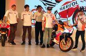 Honda CBR250RR Edisi Spesial Resmi Meluncur