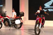 "Celoteh Marquez dan Pedrosa soal Motor ""Off-road"" Honda"