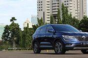 Transformasi Renault Koleos Tampil Lebih Gagah