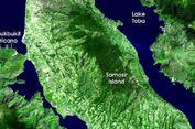 Pemicu Letusan Toba 74.000 Tahun Lalu Terungkap