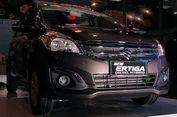 Suzuki Ertiga Diesel Hibrida Meluncur, Dibanderol Rp 219,5 Juta