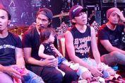 Slank Siapkan Konser Perayaan Kembalinya Gitaris Abdee Negara