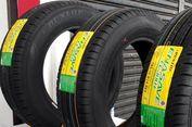 Rahasia Irit BBM Ban Ramah Lingkungan Dunlop