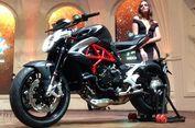 MV Agusta Brutale 800, Dijual Setengah Miliar Rupiah
