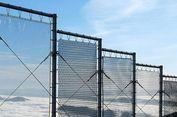 Jaring Ini Mampu Ubah Kabut Jadi Air Minum