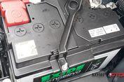 Mengenal Aki 'Truk' pada Ertiga Diesel Hybrid