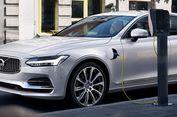 'Sengatan Listrik' Volvo Mulai Tahun Depan