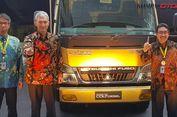 Kendaraan Niaga dan Penumpang KTB Siap 'Pisah Ranjang'