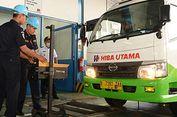 Hino Resmikan Fasilitas Uji Kir Pertama di Indonesia