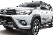 Toyota Luncurkan Hilux Edisi Khusus