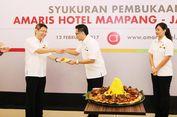 Amaris Hotel Hadir di Mampang, Promo Mulai Rp 450.000 Per Malam