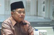 Kalla Ingatkan Potensi Penyebaran Tuberkulosis di Indonesia