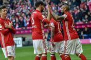 Hasil Bundesliga, Bayern Menang Telak pada Laga ke-1.000 Ancelotti