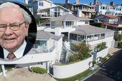 Ditinggal Istri, Warren Buffet Jual Rumahnya Rp 146,8 Miliar