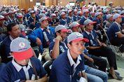 Semen Gresik Sertifikasi 1.200 Tukang Bangunan Jawa Timur