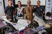 Cara Inggris Saring Calon Pebalap MotoGP