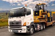 Hino 'Tractor Head' Terbaru, Seharga Rp 1,3 M