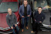 Generasi Milenial Beli Mobil buat Taksi Online