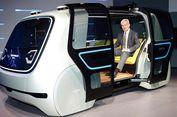 VW Perkenalkan Van Berteknologi Otonomos