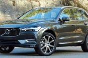 SUV Legendaris Volvo Dilahirkan Kembali