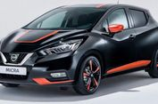 "Nissan March Edisi ""Full Sound System"" Bose"