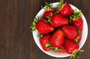 Ini Dia, Sayur dan Buah Paling Banyak Residu Pestisida
