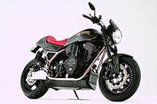 Valiant SC, Motor Buas Bermesin 2.100 cc 'Supercharger'