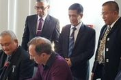 Gubernur Sumsel Jajaki Kerjasama Pendidikan dengan Perancis