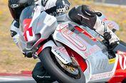 MotoGP Bakal Punya Balap Motor Listrik