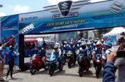 Suzuki Motor Minta Dukungan Penggemar atas Kebangkitannya