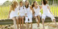 Punya 5 Sahabat Dekat Berefek Baik pada Kesuburan Wanita