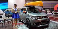 Harga Suzuki Ignis Paling Murah Rp 130 Juta?