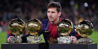 Dua Tahun Lagi, Museum Messi Berdiri