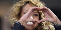 Pesan Cinta Fanny untuk Balotelli