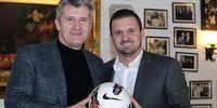 Dua Legenda Madrid Yakin MU Tersingkir