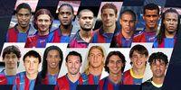 """Barcelona dan Milan """"Akrab"""" soal Pemain"""
