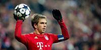 Lahm: Bayern Lapar Gelar