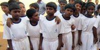 Aksi Sosial Madrid di India