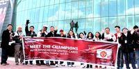 17 Nasabah Danamon, Saksi Gelar Juara ke-20 MU