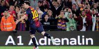Kisah Hidup Messi Akan Difilmkan