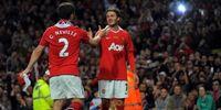 Inilah Dialog Neville dan Beckham soal Pensiun