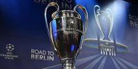 Ini Jadwal Lengkap Pertandingan Babak 16 Besar Liga Champions